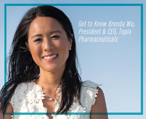 Women In Aesthetics Brenda Wu Modern Aesthetics